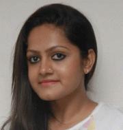 Rakshita Ponnamma Malayalam Actress
