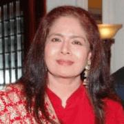 Rama Vij Hindi Actress