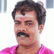 Ramdoss Tamil Actor