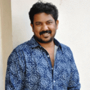 Ramesh Varma Telugu Actor