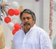 Ramu Malayalam Actor
