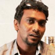 Ranjit Jeyakodi Tamil Actor