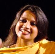Rashi Bunny Hindi Actress