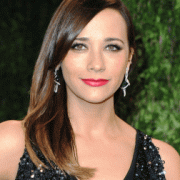 Rashida Jones English Actress