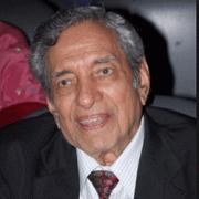 Ravi (Music Director) Hindi Actor