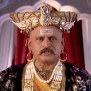 Ravi Mankane Hindi Actor