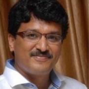 Ravi R Garani Kannada Actor