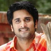 Richard Rishi Tamil Actor