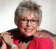 Rita Moreno English Actress