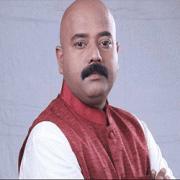 RJ Saha - Diary Saha Tamil Actor