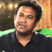 Roopesh Peethambaran Malayalam Actor