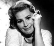 Rose Marie English Actress