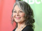 Roseanne Barr English Actress