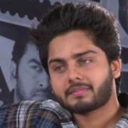 Roshan Basheer Malayalam Actor