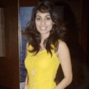 Ruby Saini Hindi Actor