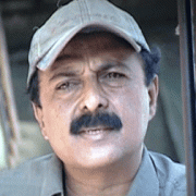 S Kumar Malayalam Actor