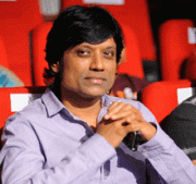 S. J. Surya Tamil Actor