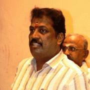 S. Nanthagopal Tamil Actor
