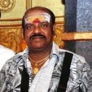 S. P. Venkatesh Malayalam Actor