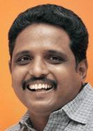 S. Venkatesan Tamil Actor