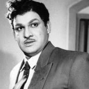 S A Ashokan Tamil Actor