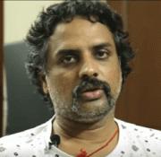 S B Uddhav Telugu Actor
