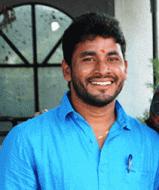 S S Ravi Kumar Telugu Actor