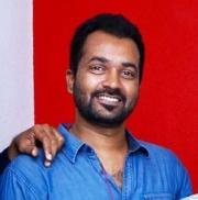 S Sriirama Santhosh Tamil Actor