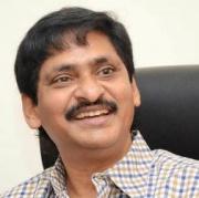 S V Krishna Reddy Telugu Actor