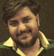 Saajan Vasudev Malayalam Actor
