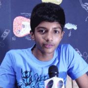 Sai Prasad Tamil Actor