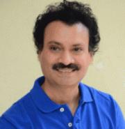 Sai Ram Challa Telugu Actor