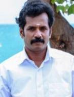 Saji Surendran Tamil Actor