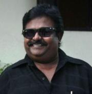 Sakthi Chidambaram Tamil Actor
