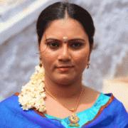 Samasthi Tamil Actress