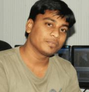 San Lokesh Tamil Actor