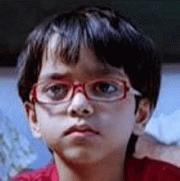 Sanath Menon Hindi Actor