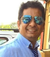 Sanjay Adhikari Hindi Actor