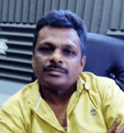 Sanjay Jaiswal Hindi Actor