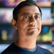 Sanjay Patel Hindi Actor
