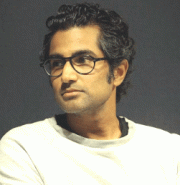 Sanjay Shah Hindi Actor