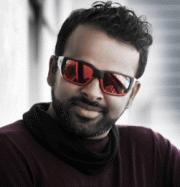 Santhosh Rai Pathaje Kannada Actor