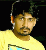 Santosh Ojha Hindi Actor