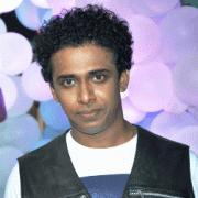 Santosh Sawant Hindi Actor