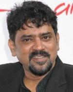 Santosh Sivan Hindi Actor
