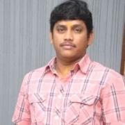 Santosh Srinivas Telugu Actor