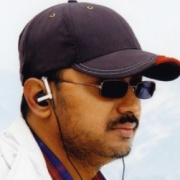 Saran Kulandaivelayudam Tamil Actor