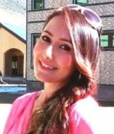 Sareh Far Hindi Actress