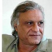 Sarmad Sehbai Hindi Actor