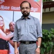 Sasi Nambeesan Malayalam Actor